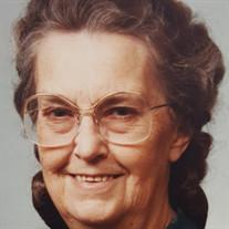 Hazel F. Mooney