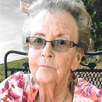 Martha Ann Lewis Hailey