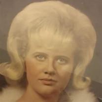 Gloria A. Whitt