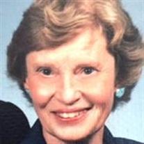 Rosemary  Whalen