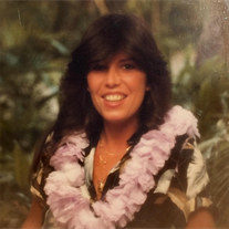 Bonnie  Ann Bastan