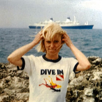 Susan Dorie Shreve