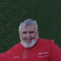 "Raymond ""Butch"" Hanson Sturgis Jr."