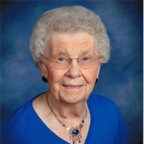 Lillian M.  Mulcahey