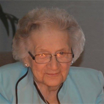 Mrs. Frances Thomas