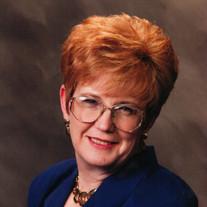 Frances Bly Warren