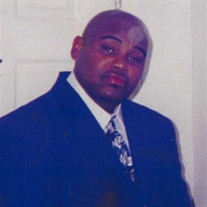 Mr. Tommy Big-D Jackson