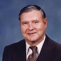 Charles H Weaver