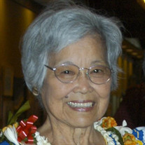 Phyllis Akina