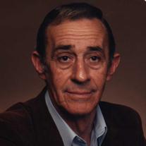 John William Chambers