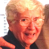 Julie Elizabeth Williams