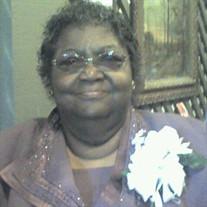 Mrs. Ann George Atwater Pettiford