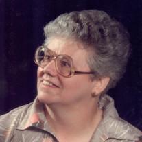 Mrs. Margaret Morris
