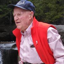 Curtis W. Klebe
