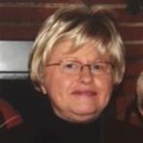 Linda   Lee Roberts Spence