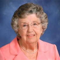 Selma Jean Sharp Poe