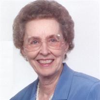 Mary Lou Winkler