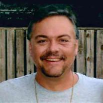 Gary Bryan Strevel