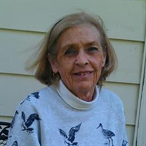 Virginia Chesley Johnston