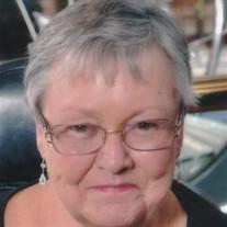 Patricia M. Zehms