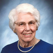 Mrs. Anna E. Godden