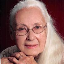 Maria Adella Radke