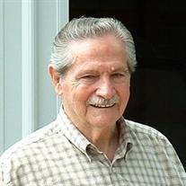 Allen Curtis Newman
