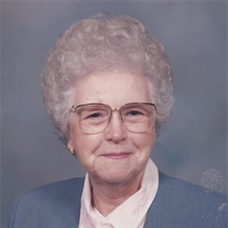 "Mary ""Ponnie"" Poncella Collier"
