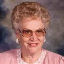 Patricia Anne Rohde
