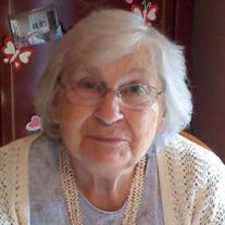 Ursula G. Pachucki