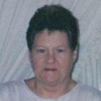 Mrs. Mary Jo Haney