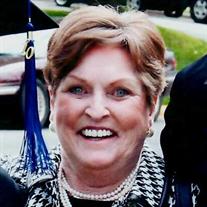 Gloria J. Blonde