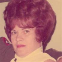 Shirley Quave