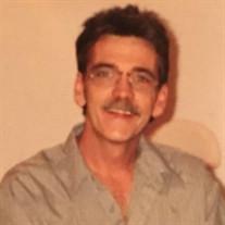 Roscoe  Ellis Garrett, Jr.