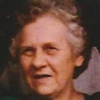 Mrs. Arlene W. Terrien