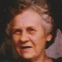 Mrs. Arlene W. Terrien