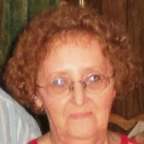 Mrs. Carmelita Elms