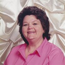 Linda Wright Veal