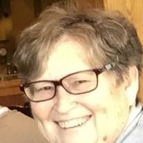 Barbara Ann Howell Holbrook
