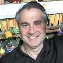 William Francis Russo