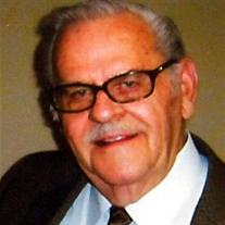 Daniel W. Ferguson
