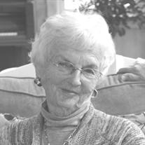 Margery Bailey Follansbee