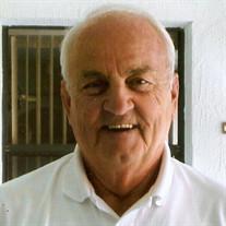 Donald L. Jordan