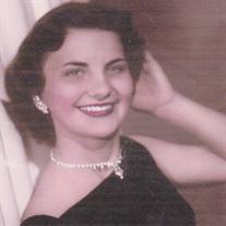 Mary Frances Schaver