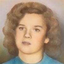 Yvonne M. Gardner