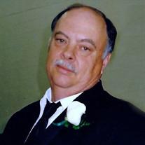 Rickey M. Spear