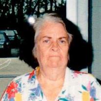 Ida M Amburgey