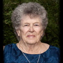 Elaine Ann Davis