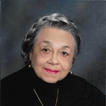Dorothy Greer Smith
