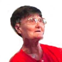 Alice D. Hurst